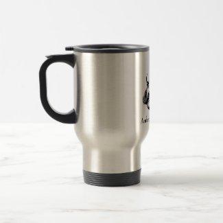 Ambrose Burnside mug