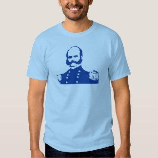 Ambrose Burnside Tee Shirts