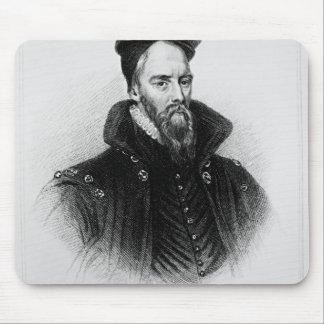 Ambrose Dudley  from 'Lodge's British Mouse Pad