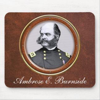Ambrose Everett Burnside, Mouse Pad