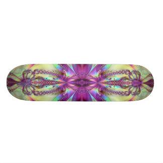 Ambrosia Rising V1 Skateboard Deck