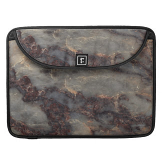 Ambrosia Stone Pattern Background Sleeves For MacBooks