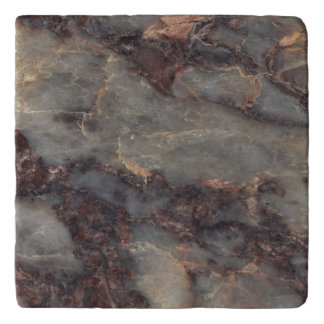 Ambrosia Stone Pattern Background Trivet