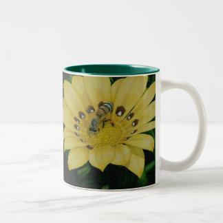 Ambrosia Two-Tone Coffee Mug