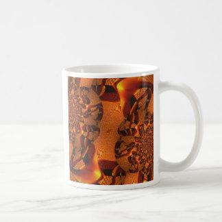 Ambrosia Wall Coffee Mug