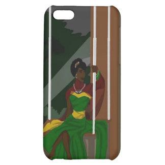 Ambry Purlieus Case For iPhone 5C