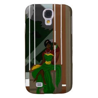 Ambry Purlieus Galaxy S4 Case