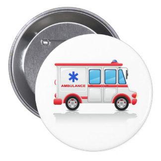 Ambulance Button