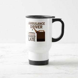 Ambulance Driver Gift (Funny) Mugs
