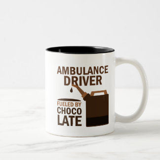 Ambulance Driver Gift (Funny) Coffee Mugs
