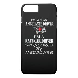 AMBULANCE DRIVER iPhone 7 PLUS CASE