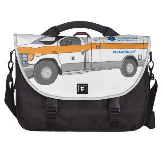 Ambulance Bags For Laptop