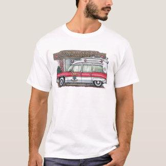 Ambulance Mens T-Shirt
