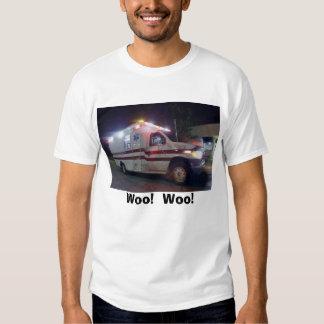 Ambulance T Shirt