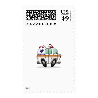 Ambulancia Envio