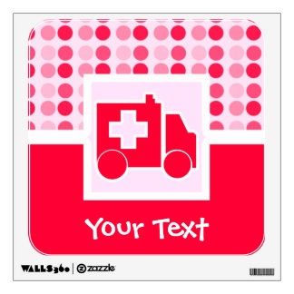 Ambulancia linda