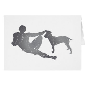 Ambullneo Mastiff Card