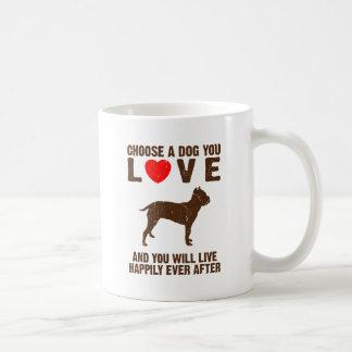 Ambullneo Mastiff Coffee Mug