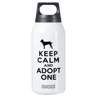 Ambullneo Mastiff Insulated Water Bottle
