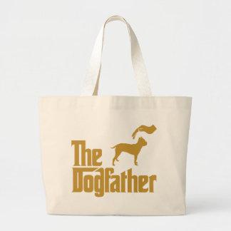 Ambullneo Mastiff Large Tote Bag