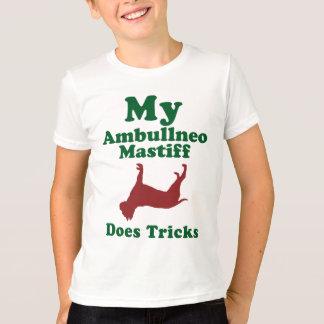 Ambullneo Mastiff T-Shirt