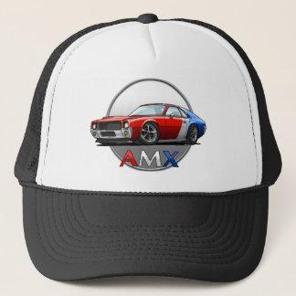 AMC_AMX TRUCKER HAT