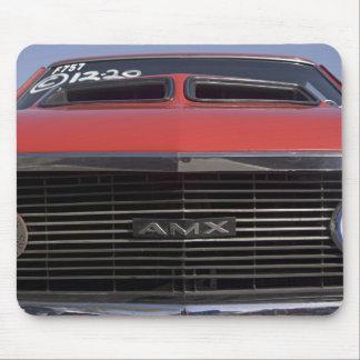 AMC/AMX Up Close Mousepad