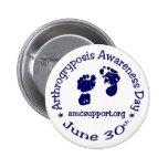 AMC Awareness Day Pin