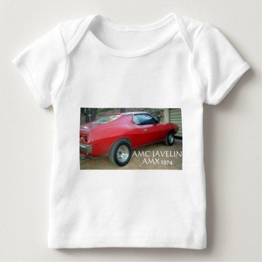AMC JAVELIN AMX 1974 BABY T-Shirt