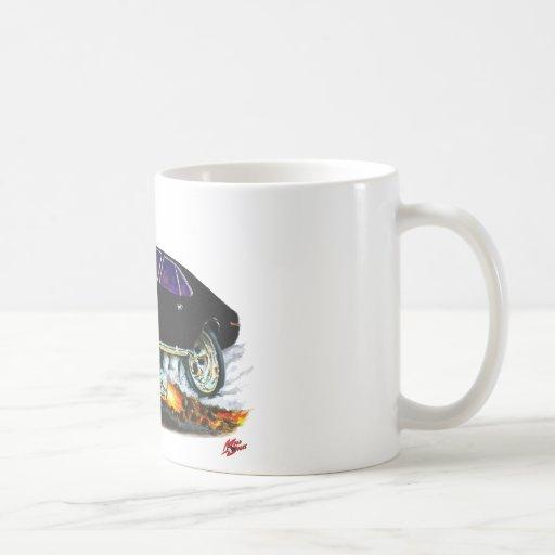 AMC Javelin Black car Coffee Mug