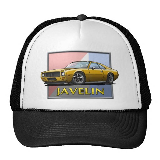 AMC_Javelin Gorros