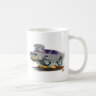 AMC Javelin Silver car Coffee Mug