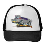 AMC Javelin Silver car Hat