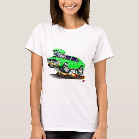 AMC Javelin Sublime Green Car T-Shirt