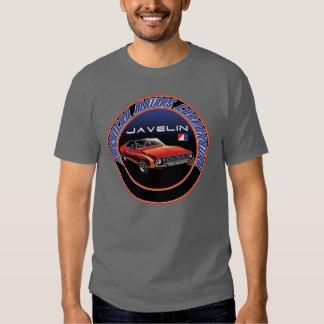 AMC Javelin T-Shirt