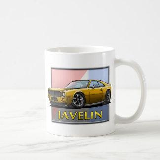 AMC_Javelin Taza