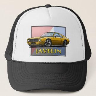 AMC_Javelin Trucker Hat