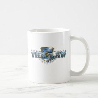 AMC The Law Mug