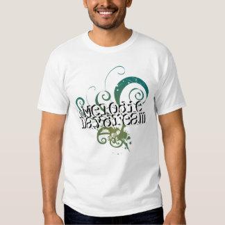 aMD Toddler edun LIVE T-Shirt