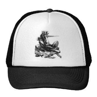 Amdusias-Demon Trucker Hat