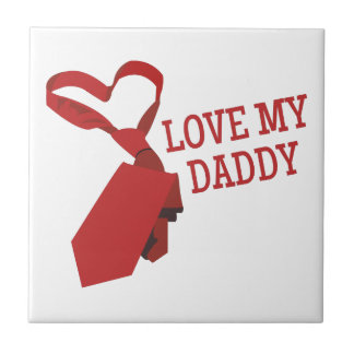 Ame a mi papá tejas
