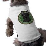 Ame a mi pastor alemán ropa de perro