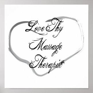 Ame a Thy terapeuta del masaje Impresiones