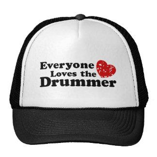 Ame al batería gorra