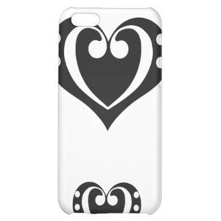 Ame el caso bajo del iPhone