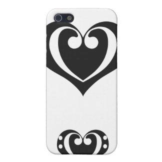 Ame el caso bajo del iPhone iPhone 5 Carcasa