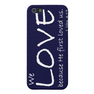 Ame el caso del iPhone 4 (de 1 4:19 de Juan) iPhone 5 Carcasa