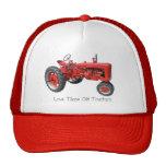 Ame esos tractores viejos gorro