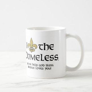 Ame la taza de Domeless