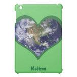 Ame la tierra (el verde)